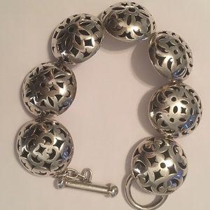 John Hardy Vintage Sterling Silver Bracelet